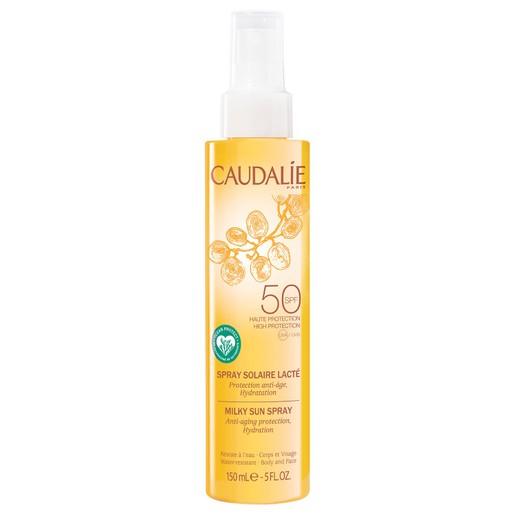 Caudalie Milky Sun Spray Spf50, 150ml