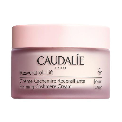 Caudalie Resveratrol Lift Firming Cashmere Day Cream 50ml