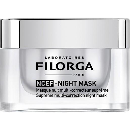 Filorga NCEF Night Mask Αναζωογονητική Μάσκα για Αναγέννηση Επιδερμίδας 50ml