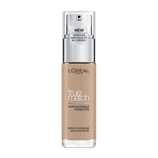 L\'oreal Paris True Match Foundation 30ml