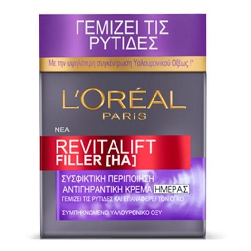 L\'oreal Paris Revitalift Filler Day Cream 50ml