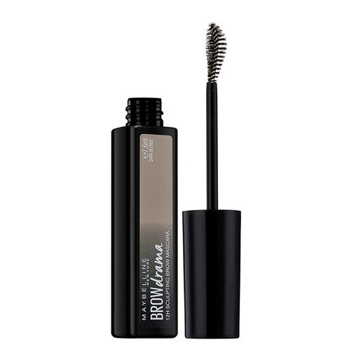 Maybelline Brow Drama 12h Sculpting Gel Brow Mascara 7.6ml