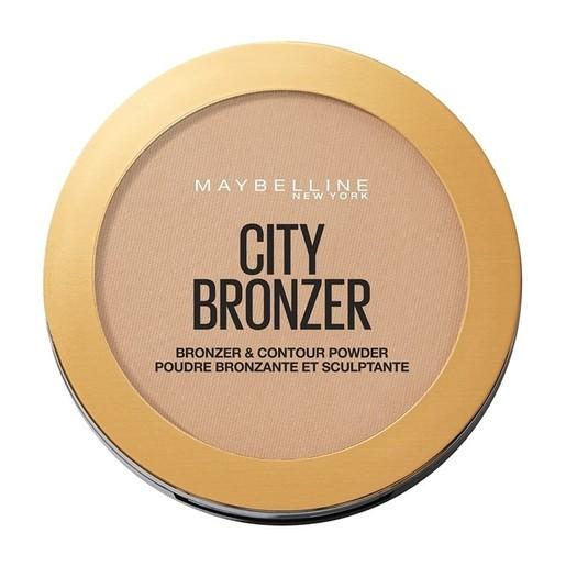 Maybelline City Bronzer Powder & Contouring 8gr