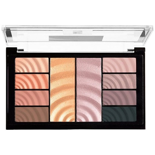 Maybelline Total Temptation Palette Παλέτα Σκιών 12gr
