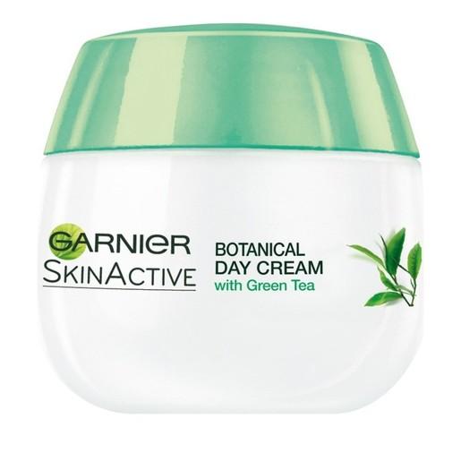Garnier Botanicals Green Tea Hydrate & Matifying Day Cream 50ml