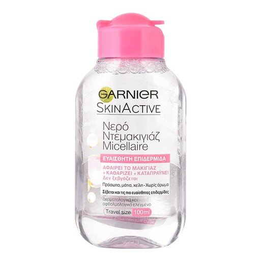Garnier Skin Active Micellaire Cleansing Water 3 in 1