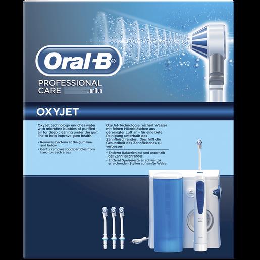 Oral-B Oxyjet Irrigator Profesional Care