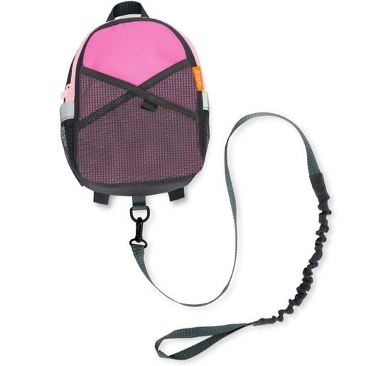 Munchkin By My Side Safety Harness Backpack Παιδικό Σακίδιο Πλάτης με Λουράκι Ασφαλείας