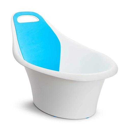 Munchkin Sit And Soak Dual Stage Tub Παιδική Μπανιέρα για Μωρά 0-12 μηνών 1 Τεμάχιο