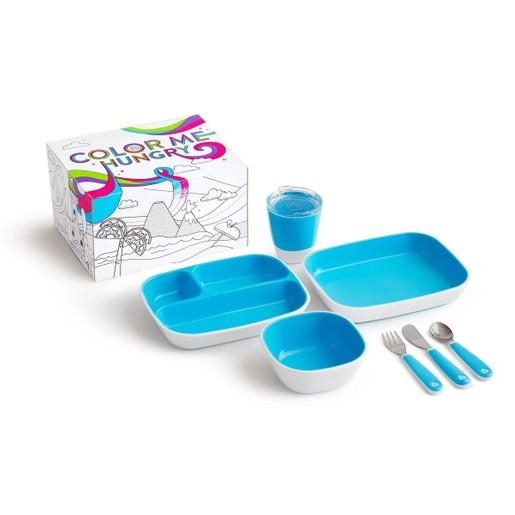 Munchkin Splash Dining Set Παιδικό Σετ Γεύματος