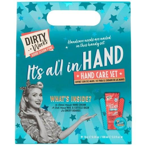 Dirty Works Handbag Heroes