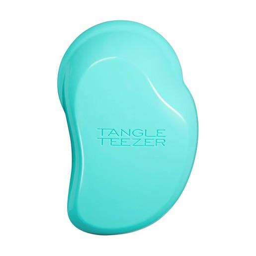 Tangle Teezer The Original Turquoise / Pink Ειδικά Σχεδιασμένη Βούρτσα για να Γλιστρά με Ευκολία στα Μαλλιά