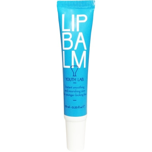 Youth Lab. Lip Balm Instant Smoothing & Nourshing Care for Younger - Looking Lips Ενυδατικό Balm Χειλιών Όμορφα Χείλη 10ml