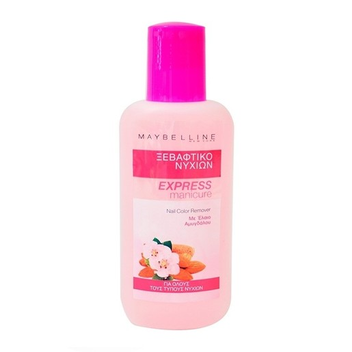 Maybelline Nail Remover Avocanto 125ml