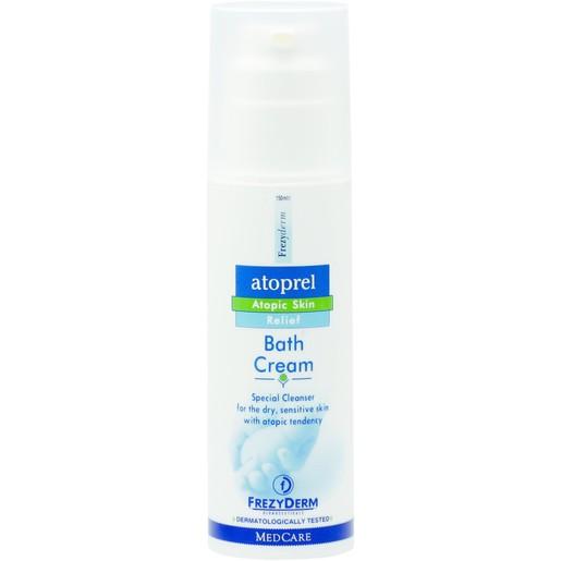 Frezyderm Atoprel Bath Cream 150ml