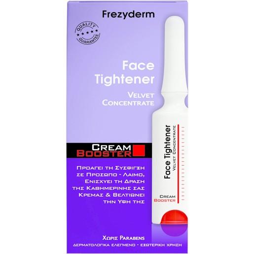 Face Tightener Cream Booster5ml - Frezyderm