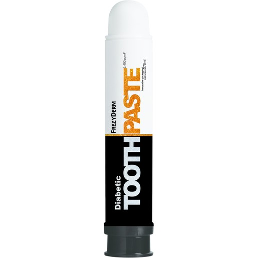 Frezyderm Diabetic Toothpaste 75ml