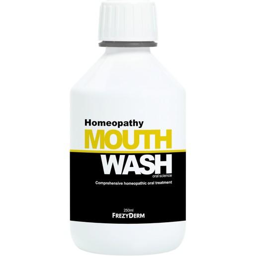 Frezyderm Homeotharapy Mouthwash 250ml