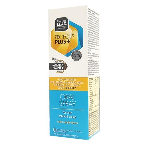 Pharmalead Propolis Plus Oral Spray