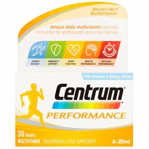 Centrum Performance 30Tabs