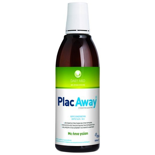 PlacAway Daily Care 500ml