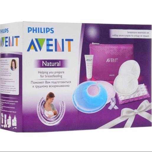 Avent Σετ Μητρικού Θηλασμού