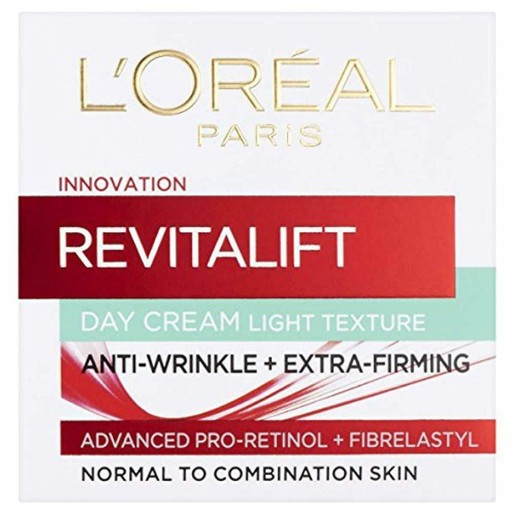 L\'oreal Paris Revitalift Classic Light Day Cream 50ml
