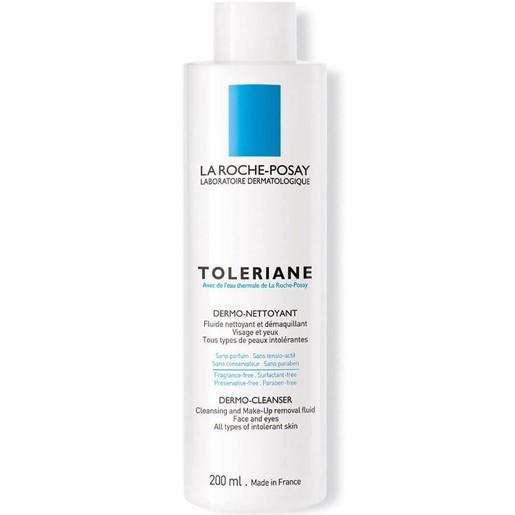 Toleriane Dermonettoyant Γαλάκτωμα Καθαρισμού - La Roche-Posay