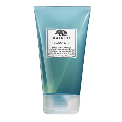 Origins Zero Oil Deep Pore Cleanser Εξυγιαντικό Gel Βαθύ Καθαρισμού της Επιδερμίδας 150ml