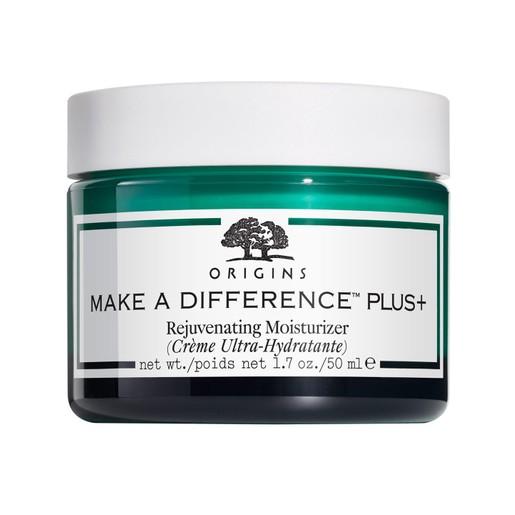 Origins Make A Difference Plus+ Rejuvenating Moisturizer Cream Κρέμα Gel για Άμεση Ενυδάτωση της Αφυδατωμένης Επιδερμίδας 50ml