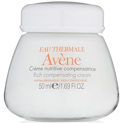 Avene Nutritive Creme Compensatrice Κρέμα Τροφής &Αναδόμησης 50ml