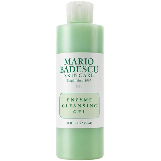 Mario Badescu Enzyme Cleansing Gel Καθαρισμού & Ντεμακιγιάζ για Όλους τους Τύπους Δέρματος 236ml