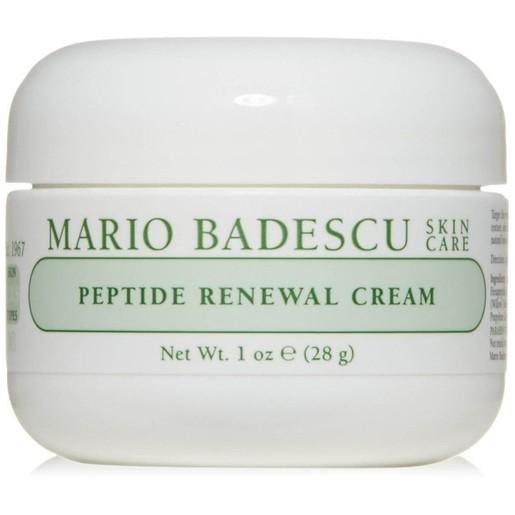 Mario Badescu Peptide Renewal Cream Αντιγηραντική Κρέμα Ελαφριάς Υφής Ενισχυμένη με Πεπτίδια 28ml
