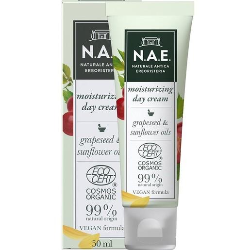 N.A.E. Energia Moisturizing Day Cream Ενυδατική Κρέμα Ημέρας 50ml