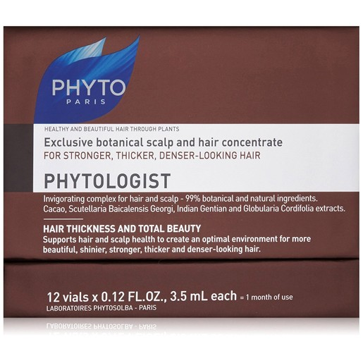 Phyto Phytologist 15 Absolute Anti-Hair Loss Treatment 12amp x 3.5ml