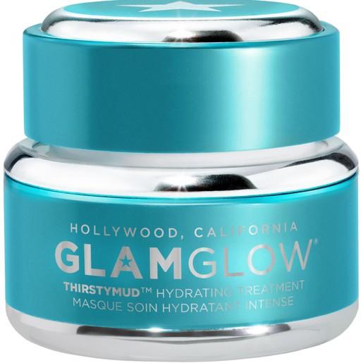 Glamglow Thirstymud Hydrating Treatment Mask Μάσκα Προσώπου Εντατικής Ενυδάτωσης 15gr