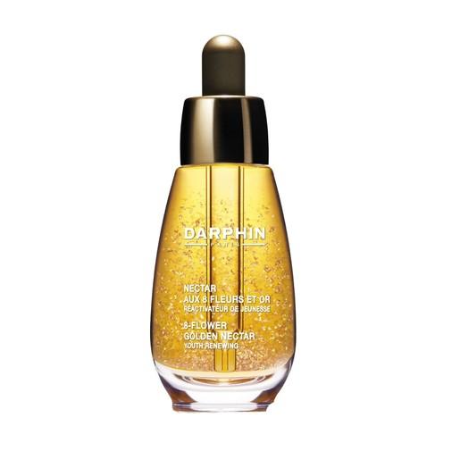 Darphin Essential Oil Elixir 8-Flower Golden Nectar Πολυτελές Ελιξίριο Νεότητας 30ml