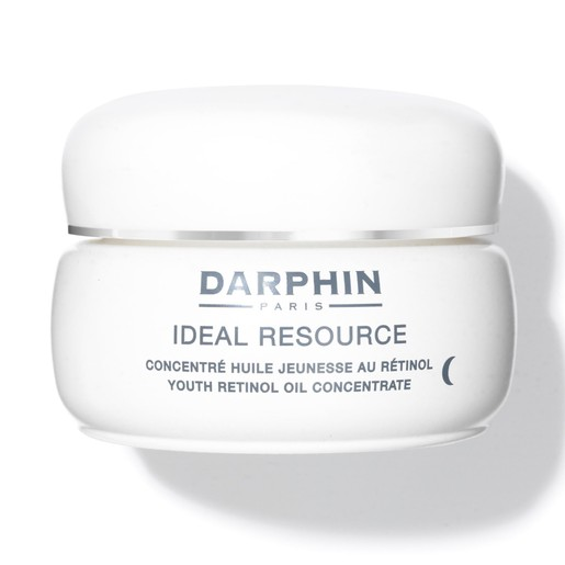 Darphin Ideal Resource Anti-Aging & Radiance Youth Retinol Oil Concentrate Αντιγηραντική Φροντίδα Νυχτός Νεότητας 60 capsules