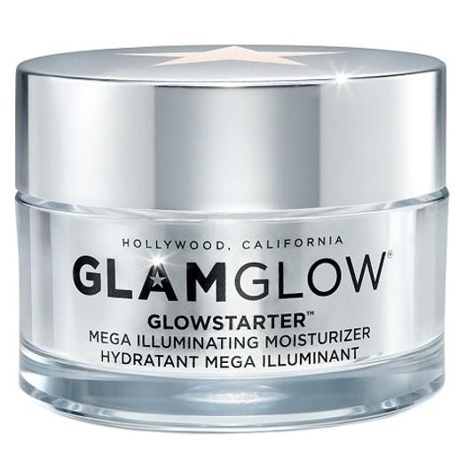 Glamglow Glowstarter Mega Illuminating Moisturizer Εντατικά Ενυδατωμένη Επιδερμίδα & Φωτεινή Όψη 50ml