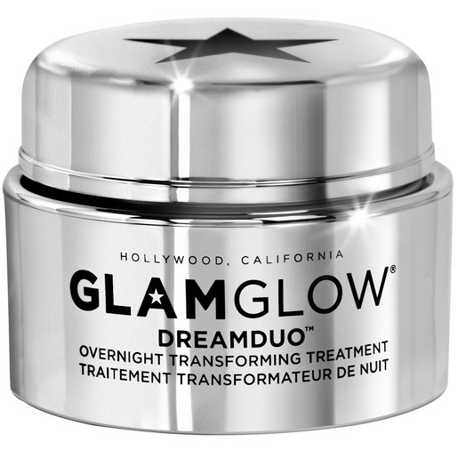 Glamglow Dreamduo Overnight Transforming Treatment Καθημερινή Νυχτερινή Φροντίδα 40gr