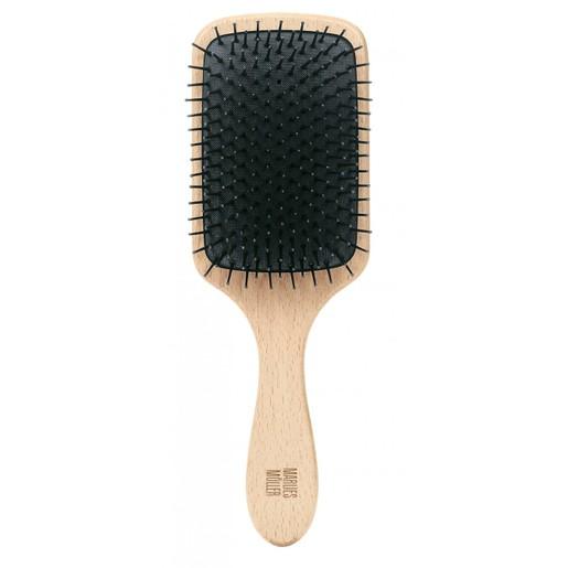 Marlies Moller Professional Classic Hair & Scalp Massage Brush Υψηλής Ποιότητας Επαγγελματική Βούρτσα για Μαλλιά & Τριχωτό 1 Τμχ