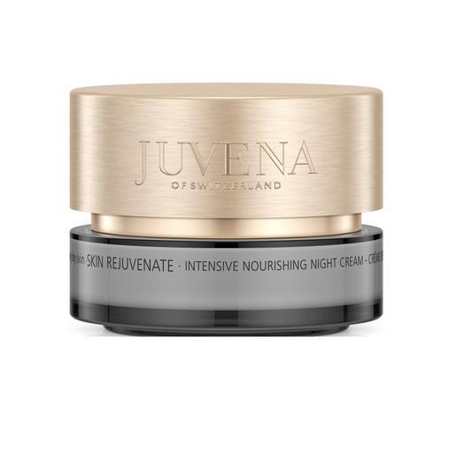 Juvena Skin Rejuvenate Intensive Nourishing Night Cream Dry, Very Dry Θρεπτική Αναπλαστική Κρέμα Νύχτας Πολύ Πλούσιας Υφής 50ml