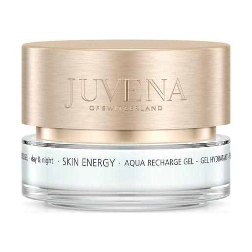 Juvena Skin Energy Aqua Recharge Gel 24ωρη Ενυδατική Κρέμα Gel Προσώπου που Επαναφέρει τα Επίπεδα Υγρασίας στην Επιδερμίδα 50ml