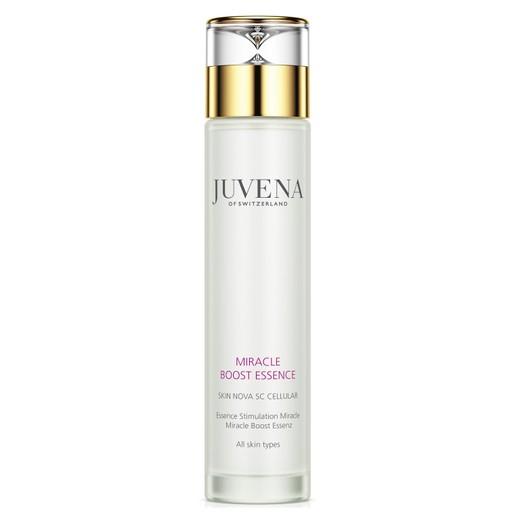 Juvena Skin Nova SC Cellular Miracle Boost Essence Ελιξίριο Ομορφιάς, Booster Περιποίησης & Προετοιμασίας της Επιδερμίδας 125ml