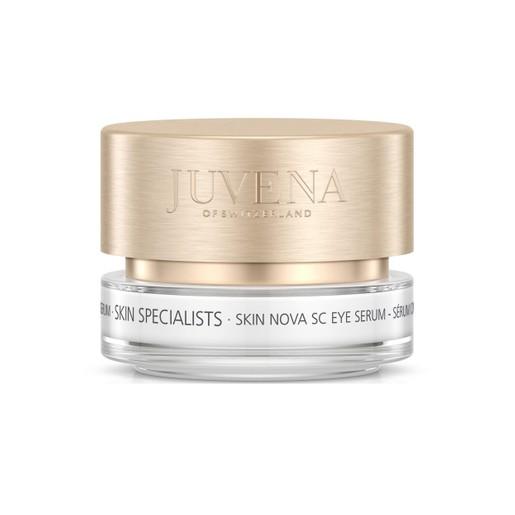 Juvena Skin Specialists Skin Nova SC Eye Serum Ορός - Συμπύκνωμα για την Ολική Ανάπλαση της Ευαίσθητης Περιοχής των Ματιών 15ml