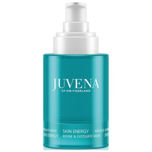 Juvena Skin Energy Refine & Exfoliate Mask Αναζωογονητική Μάσκα Gel Προσώπου που Βασίζεται σε Επιλεγμένα Φυσικά Οξέα Φρούτων 50m