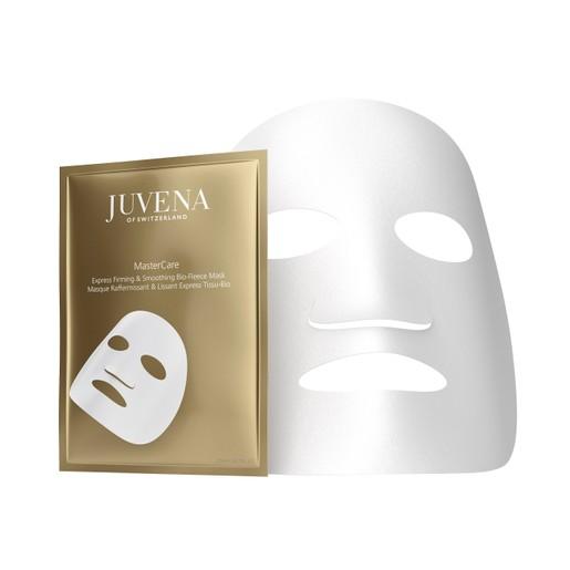 Juvena Master Care Express Firming & Smoothing Bio-Fleece Mask Υφασμάτινη Μάσκα Προσώπου, Σβήνει Σημάδια Κούρασης & Χρόνου 20ml