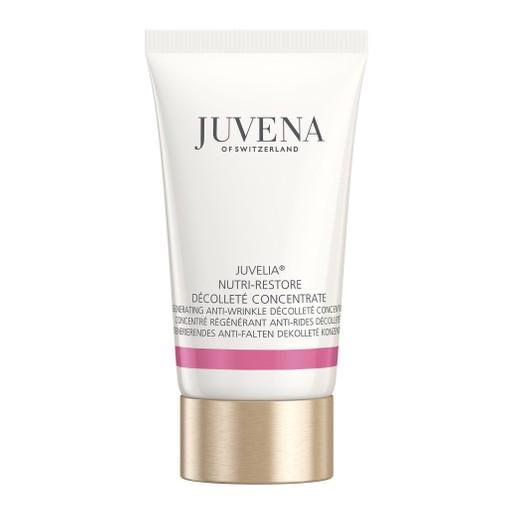Juvena Juvelia Nutri-Restore Decollete Concentrate Αντιγηραντικός Ορός - Συμπύκνωμα Βαθιάς Αναγέννησης για Λαιμό & Ντεκολτέ 75ml