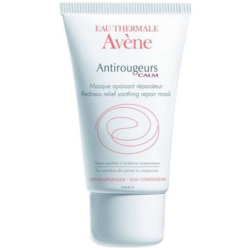 Avene Antirougeurs Calm Masque Apaisant ReparateurΕπανορθωτική Καταπραυντική Μάσκα 50ml