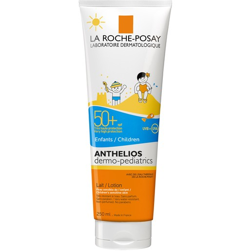 La Roche-Posay Anthelios Dermo-Pediatrics Lait Spf 50+ 250ml